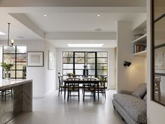 North Kensington Home - Stiff + Trevillion
