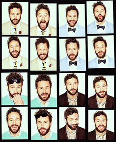 Words can't describe my love for Chris O'Dowd.
