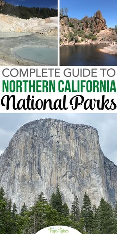 From Yosemite to the redwoods, Northern California's national parks loom large. If you are looking for travel opportunities in the great outdoors, get the essentials on all the national parks within easy driving distance of San Francisco and Sacramento. Tips for visiting with kids, closest airports, and advice on the best hikes and things to do.