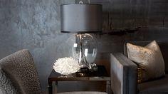 Designer Lighting | Home Lighting | The Sofa & Chair Company walls and artwork by www.emilyswiftjones.com