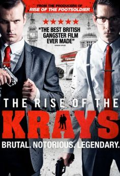 Movies The Rise of the Krays - 2015