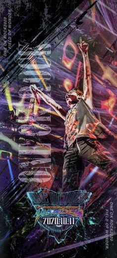 One Ok Rock, Takahiro Morita, My Music, Entertainment, Band, Wallpaper, Sash, Wallpapers, Bands