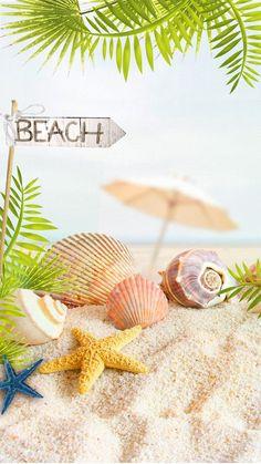 Beachy Wallpaper Iphone Summer 59 Ideas For 2019 Wallpaper Natal, Et Wallpaper, Images Wallpaper, Screen Wallpaper, Cute Wallpapers, Wallpaper Backgrounds, Beachy Wallpaper, Summer Wallpaper, Beach Background