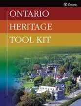 Ontario Heritage Tool Kit  PDF Guides on:   - Your Community, Your Heritage, Your Committee   - Heritage Property Evaluation   - Designating Heritage Properties  - Heritage Conservation Districts   - Heritage Resources in the Land Use Planning Process  - Heritage Places of Worship Land Use, Place Of Worship, Tool Kit, Conservation, Ontario, Pdf, Community, Beach, Places