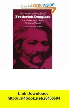 Narrative of the Life of Frederick Douglass An American Slave, Written by Himself (John Harvard Library, Belknap Press) (9780674601017) Frederick Douglass, Benjamin Quarles , ISBN-10: 0674601017  , ISBN-13: 978-0674601017 ,  , tutorials , pdf , ebook , torrent , downloads , rapidshare , filesonic , hotfile , megaupload , fileserve