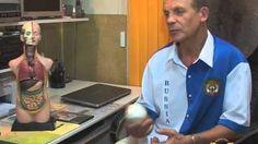 Огулов А.Т. — Видео Старославянский массаж живота. А.Т. Огулов