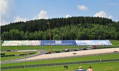 El próximo fin de semana es el GP de Austria de F1 2021, en su primera edición, ya que el... Baseball Field, Formula 1, Austria, Schedule, Circuit, Racing