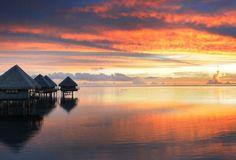 Le Méridien Tahiti - Papeete - Polynésie