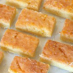 Paula Deen's Orange Brownies