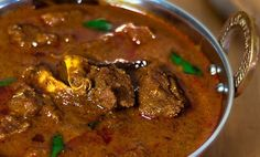 Easy Mutton Curry Mughal Style