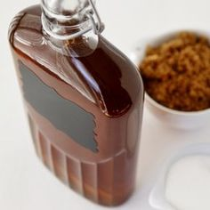 How to make Amaretto. also a lot of other great things, this website is amazing I definitely pinned it awhile ago and forgot about so repinning now.