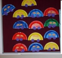 Best Vehicles Craft Idea Images Preschool Crafts For Kids