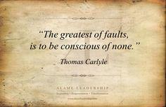 AL Inspiring Quote on Honest Self Reflection | Alame Leadership ...