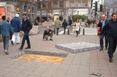 side walk chalk art | Arte 3D En El Suelo Por Julian Beever (30 FOTOS)