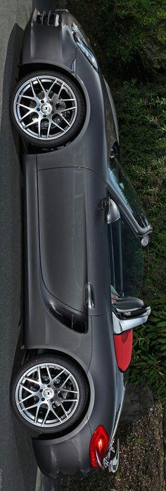Porsche Boxster Schmidt Revolution by Levon