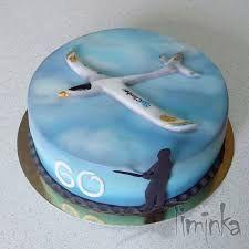 Výsledek obrázku pro letecký dort