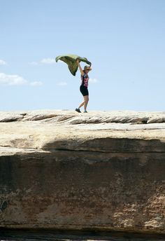 Enjoying the breeze on a hot sunny day in Canyonlands National Park. Moab Mountain Biking, Canyonlands National Park, Colorado River, Rafting, Idaho, Sunny Days, National Parks, Adventure, World