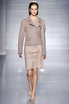 Fall 2011 Ready-to-Wear MaxMara