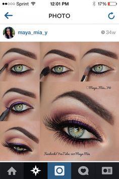 Maya mia