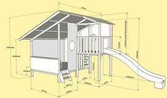 Cubby House Accessories | Kids Play Houses | Cubbies - MyCubby