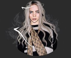 Beautiful billie eilish billie eilish, celebrities и cute wa Billie Eilish, Chica Cool, Image Collection, Cute Wallpapers, Picsart, Music Artists, Princess Zelda, Celebs, Beautiful
