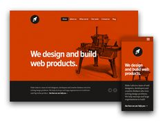 Examples of Great Responsive Web Design | Inspiration