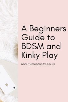 Discover the BDSM dating guide that can help you find community, kinky events and relationships easily! Perfect for BDSM beginners- learn everything you need to know about trying kink and get your BDSM dating tips! PIN NOW READ LATER!   Sex advice for women   Sex tips for women   BDSM tips for women   Marriage advice   Relationship help   Boudoire   Boudoire photoshoot ideas   Top dating tips   How to have better sex   How to be more confident in the bedroom   Online dating   Dating apps   Relationship Blogs, Happy Relationships, Rekindle Romance, Intimacy Issues, Finding True Love, Dating Tips For Women, Getting To Know You, Marriage Advice, Dating Apps