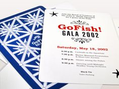 1000+ images about Gala Invitation Ideas on Pinterest ...