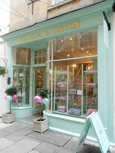 charming boutique shops - Google Search