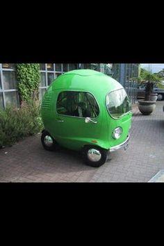 My dream car. Lol