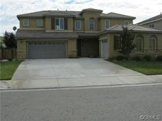Moreno Valley ~ 5 Beds, 4 Baths ~ $230,000