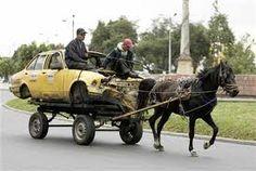 Carro Carroça ! Bizarre, Romania, Transportation, Beautiful Places, Laughing