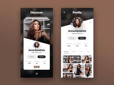 Dribbble upload  #ui #ux #uxdesign #uidesign #uxuidesign #uiuxdesign #appdesign #dribbble #behance #uxinspiration #userexperience #uxdaily #adobexd #protopie #userinteraction Web Design, App Ui Design, Interface Design, Ui Design Mobile, Mobile Ui, Surf App, Ios, Android Ui, App Design Inspiration