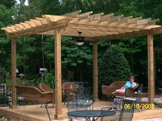 covered patio ideas - Google Search