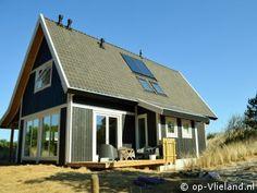 Vakantiehuis Aalscholver in de duinen op Vlieland huren? www.Aalscholver.op-Vlieland.nl