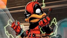 #Deadpool the Duck es la nueva miniserie de #Marvel - https://infouno.cl/deadpool-the-duck-es-la-nueva-miniserie-de-marvel/