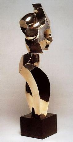 Cubist Torso – Jim Ritchie