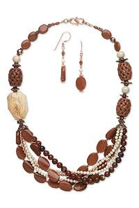 Gallery of Designs Search Results - Fire Mountain Gems and Beads