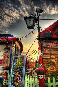 Amazing Circus Wordl