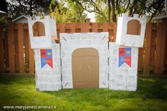 Medieval Tournament of Knights Castle, Mike the Knight Kid Birthday Party
