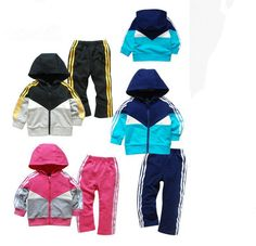 2013 AD Clothes Children's Clothes Baby Kids clothes boys girls Sport Leisure Hooded suit Children's Clothing sets 2pcs,Retail $17.50