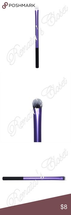 🌸 2 for $12 Deal Real Techniques Shading Brush Buy this AND another item from the 2 for $12 Deal. Offer $12 on the OFFER section. Brand new and in original packaging.  * UPC # 079625014044 * tapered bristles for maximum color pickup and even distribution * ideal for powder or cream eye shadows * ultra plush, synthetic bristles for flawless results * photos are of the actual item for sale * smoke-free home * listing will be videotaped to protect seller from fraudulent claims Real Techniques…