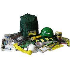 CERT Response Kit