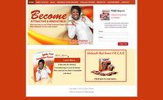 Web design for Life Coach LaTalya Palmer. Web Design, Marketing, Website, Life, Design Web, Website Designs, Site Design