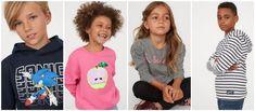 Τα παιδιά κάθε χρόνο μεγαλώνουν και έτσι χρειάζονται νέα ρούχα που να τους ταιριάζουν. Η νέα χειμερινή παιδική κολεξιόν H&M υπόσχεται ζεστά υφάσματα για το φθινόπωρο χειμώνα και φανταστικά σχέδια που θα ενθουσιάσουν τους μικρούς μας φίλους. Από φορέματα ή φούστες για κάθε περίσταση, μέχρι πρακτικά παντελόνια για το σχολείο αλλά και τη βόλτα, μπλούζες για κάθε σου έξοδο και πανωφόρια που θα εντυπωσιάσουν τους πάντες, όλα είναι εδώ για […] The post Η νέα Χειμερινή παιδική κολεξιόν H&#038 Fashion Moda, T Shirt, Tops, Women, Clothes, Tall Clothing, Tee Shirt, Shell Tops, Clothing Apparel