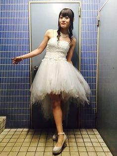 FictionJunction Kaori Oda 2016 HNNNG