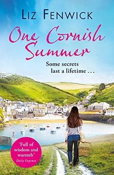 [EPUB] One Cornish Summer: The feel-good summer romance to read on holiday this year Author Liz Fenwick, Got Books, Books To Read, National Geographic Kids, Summer Romance, What To Read, Romance Novels, Book Photography, Free Reading, Love Book