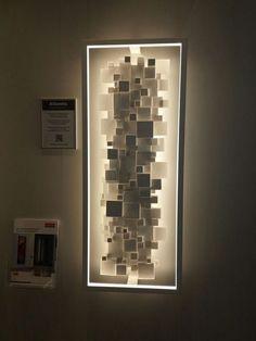 Gorgeous 35 Creative Wall Art Design Ideas To Beautify Interior Decor
