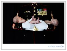 those Marines.... when they do something- they do it RIGHT!