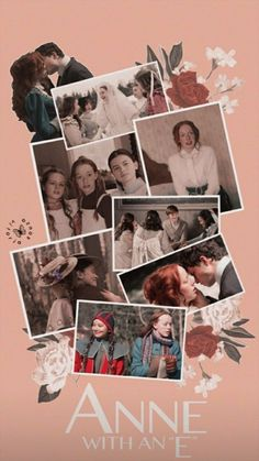 Anne with an e wallpaper Look Wallpaper, Tumblr Wallpaper, Orphan Black, Libros Wallpaper, Amybeth Mcnulty, Gilbert And Anne, Anne White, Gilbert Blythe, Anne Shirley